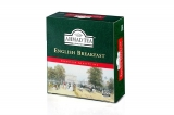 Ahmad English Breakfast (100x2g)
